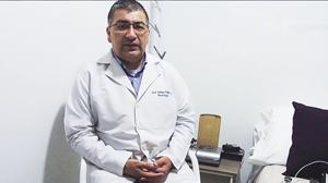 En Entrevista con el Dr. José William
