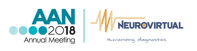 American Academy of Neurology Annual Meeting   Neurovirtual