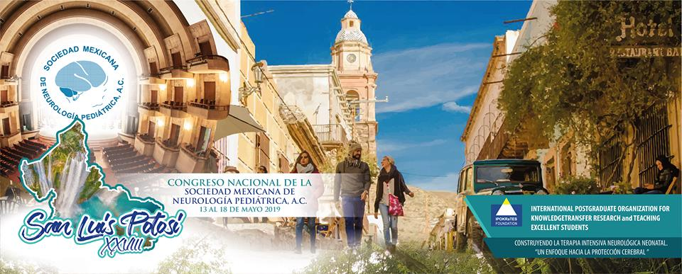XXVIII National Congress of the Mexican Society of Pediatric